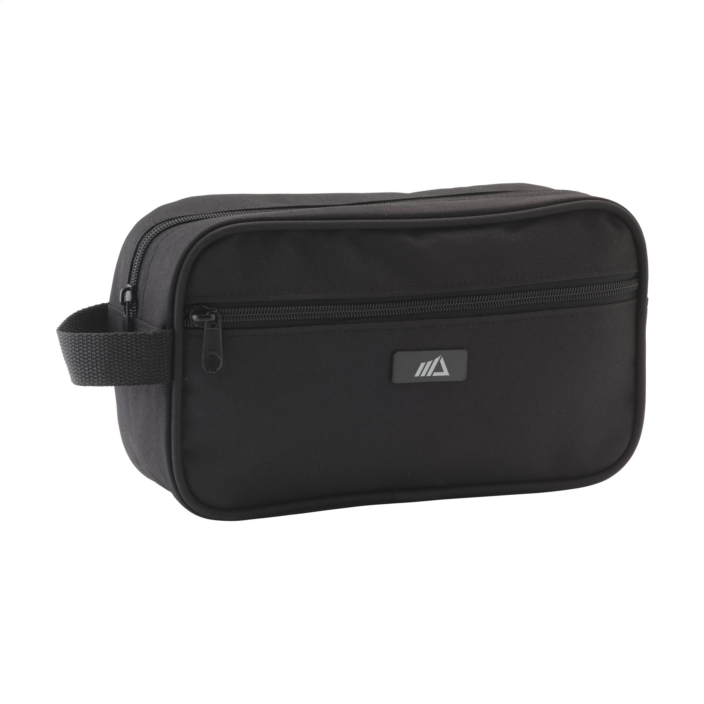 Cosmetic bag toilettas | RPET | 25 x 14 x 7 cm